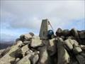 Image for Mount Keen - Aberdeenshire, Scotland.