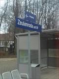 Image for Unterer Bahnhof - Zeulenroda/THR/Germany