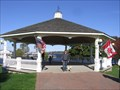 Image for Sentinal Bandstand Gazebo -  Sacketts Harbor, NY