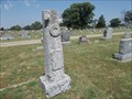 Image for H. Hill - Odd Fellows Cem.- Ponca City, OK