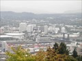Image for View of Portland, OR from Pittock Mansion