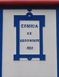 Image for 1931 - Ermida de Nossa Senhora do Monte Santo — Água de Pau (Lagoa), Portugal