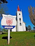 Image for St. John's Anglican Church - Summerside, PEI