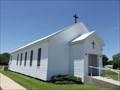 Image for Sacred Heart Catholic Church - Wadsworth, TX