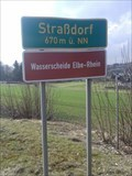 Image for 670 m - Straßdorf - BY/Germany