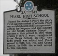 Image for Pearl High School - 3A 147 - Nashville, TN