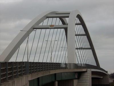 City Bridge - Newport.