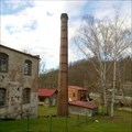 Image for Lonely Chimney - Zákolany, Czechia