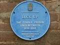 Image for Lock Up, Ross-on-Wye, Herefordshire, England