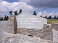 Image for Highest Elevation - BlueRidge Parkway