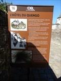 Image for l Hotel du Quengo - Dol de Bretagne, France