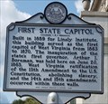 Image for First State Capitol