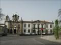 Image for Convento de Santo António dos Capuchos - Guimarães, Portugal