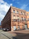 Image for Metallkapselfabrik Louis Vetter - Nuremberg, BY, Germany