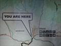 Image for East Gippsland Rail Trail - UR Here - Orbost, Vic, Australia