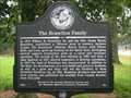 Image for The Braselton Family