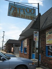 Tattoo Charlie's - Louisville, KY - Tattoo Shops/Parlors on Waymarking.com