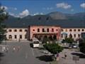 Image for Bahnhof Wörgl Hbf, Tirol, Austria