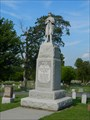 Image for Kansas City Civil War Monument - Kansas City, Kansas