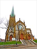Image for Cathedral of the Immaculate Conception - Saint John, NB