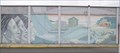 Image for Coastal Indians Mural - Ilwaco, Washington