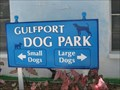 Image for Gulfport Dog Park