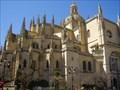 Image for Catedral de Segovia - Segovia, Castilla y León, España