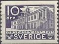 Image for Swedish Academy - Stockholm, Sweden