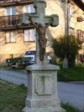 Image for Christian Cross - Benesov nad Cernou, Czech Republic
