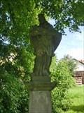 Image for St. John of Nepomuk // sv. Jan Nepomucký - Záborná, Czech Republic