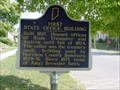 Image for First State Office Building - Corydon, Indiana