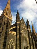 Image for St Patrick's Cathedral - Melbourne, Victoria, Australia