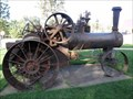 Image for Case Steam Tractor #20685 - Council, Idaho