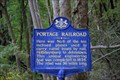 Image for Portage Railroad (east) - old US 22 - Duncansville, PA