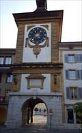 Image for Berntor - Murten, FR, Switzerland