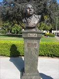 Image for George Washington bust - Watsonville, CA