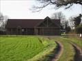 Image for Grafham Water Lodges - Highfield Farm, Perry, Cambridgeshire, UK