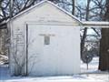 Image for Bushnell Fire Hall, Bushnell, South Dakota