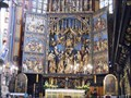 Image for Altarpiece of Veit Stoss  -  Krakow, Poland