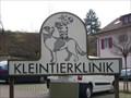 Image for Kleintierklinik Dr. Klaus AG, Liestal, Schweiz