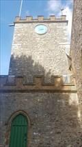 Image for Bell Tower - St Mary - Hemyock, Devon