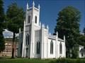 Image for St John's Episcopal Church - Ellicottville, NY