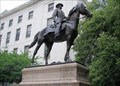 Image for Maj. General Joseph Hooker  -  Boston, MA