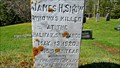 Image for James Snow - Harrigan Cove, NS
