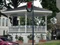 Image for Washington County Courthouse Gazebo - Brenham, TX