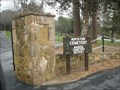 Image for North Fork Cemetery - North Fork, CA