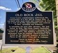 Image for Old Rock Jail - Rockford, AL