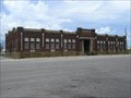 Image for Southern Railway Freight Depot - Mobile, Alabama