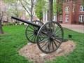 Image for Horse Drawn Cannon #42 - Lexington, Missouri