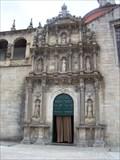 Image for Igreja de São Gonçalo - Amarante, Portugal